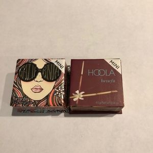 Other - Benefit Bronzer and Blush set